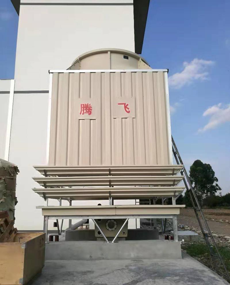 长沙方形冷却塔厂家