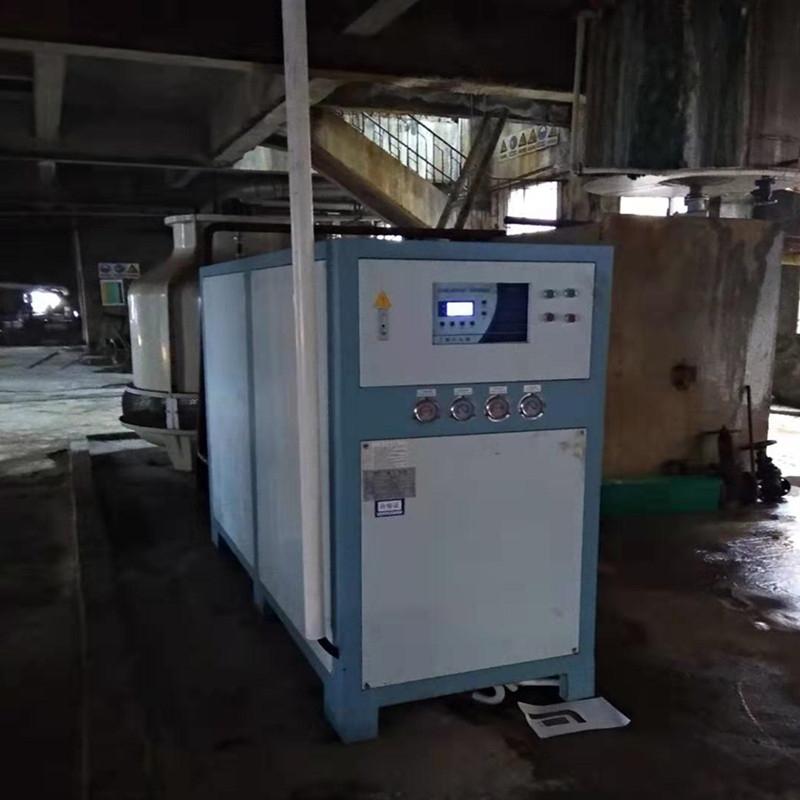 长沙冷水机