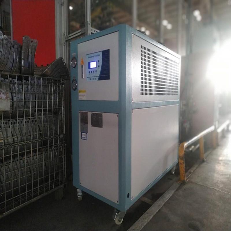 湖南冷水机
