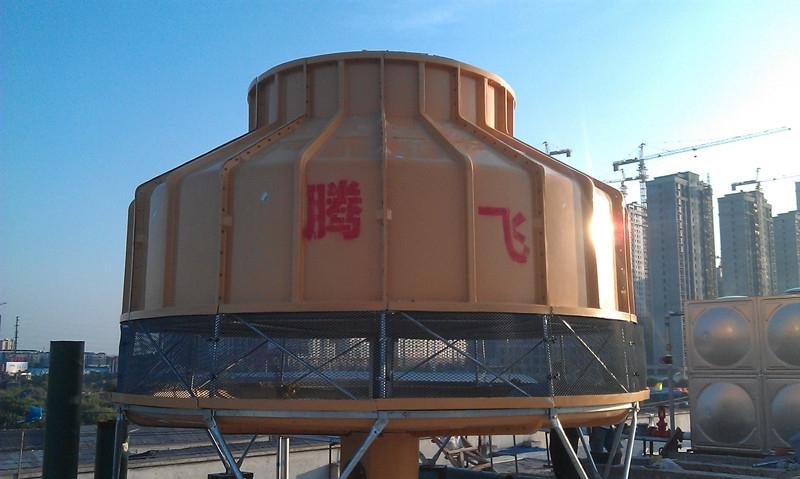 长沙冷却水塔