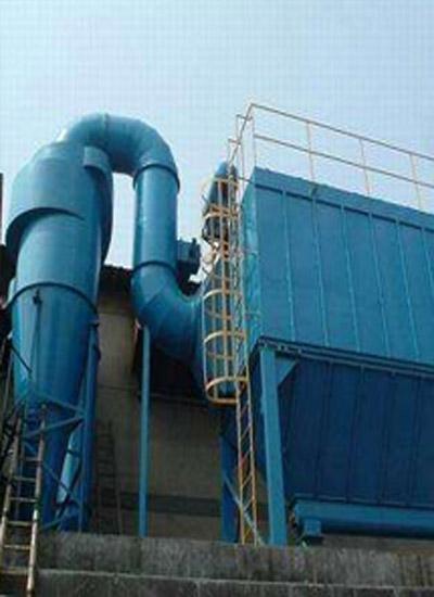 化工冷却系统